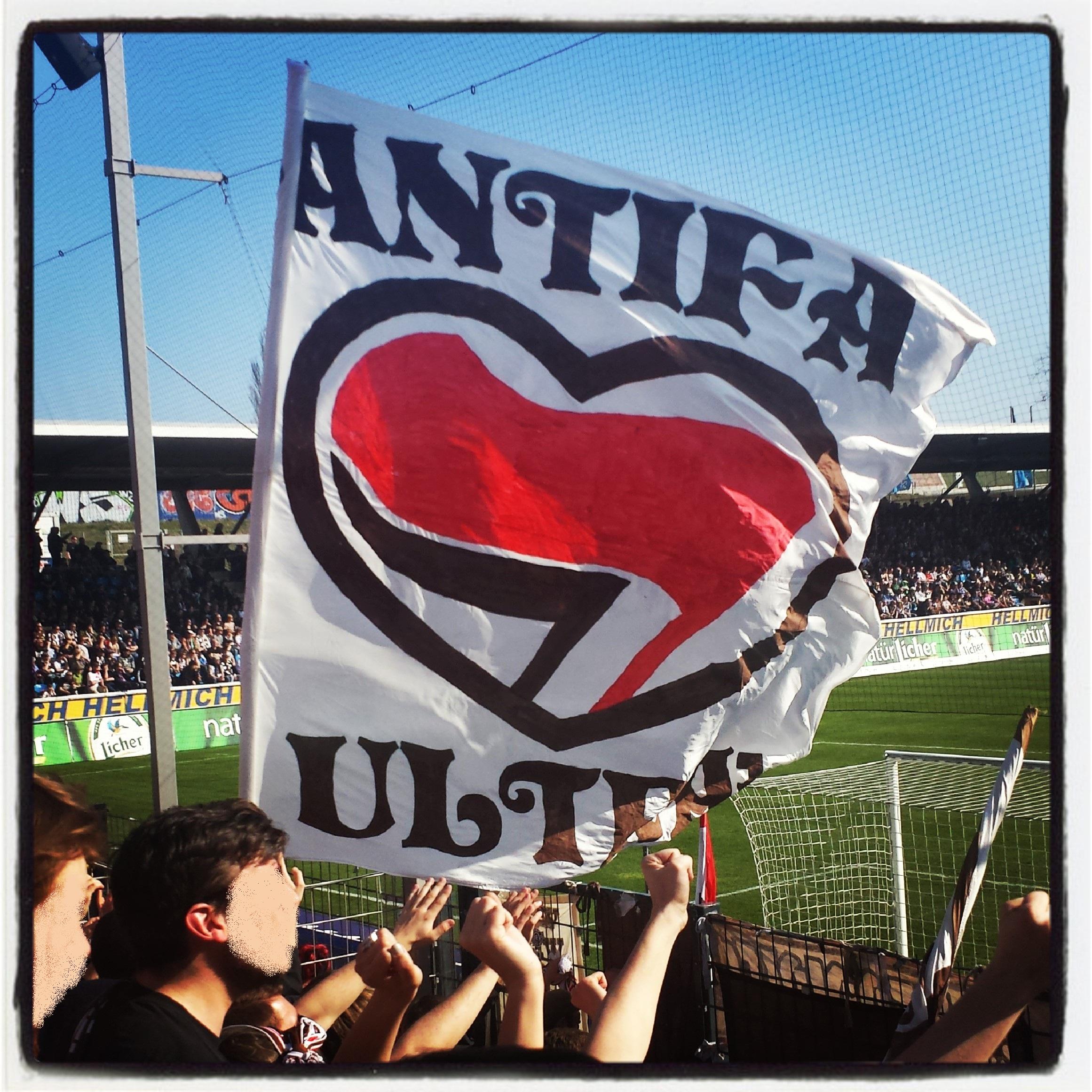 Antifa Ultra