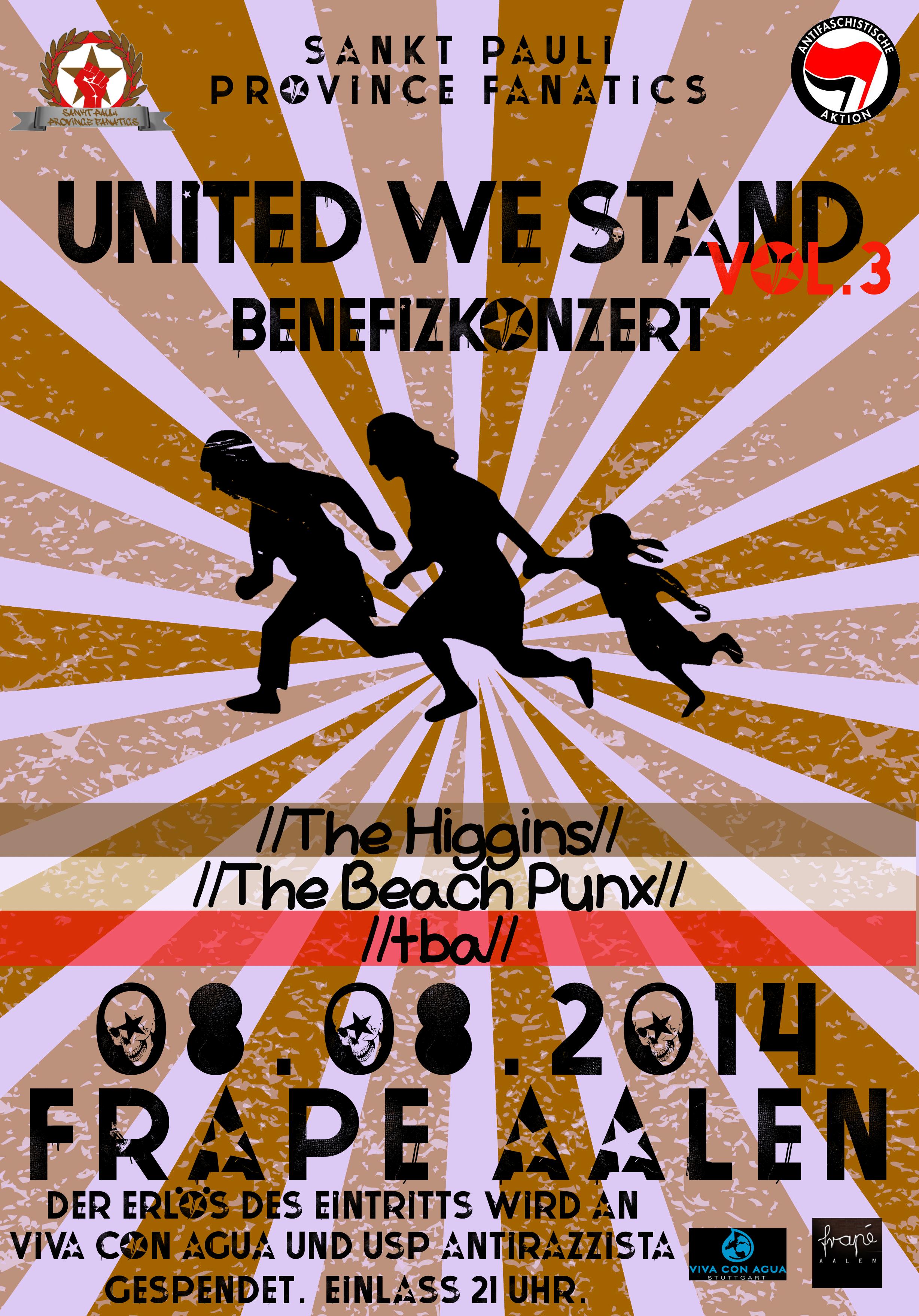 UnitedWeStandVol3