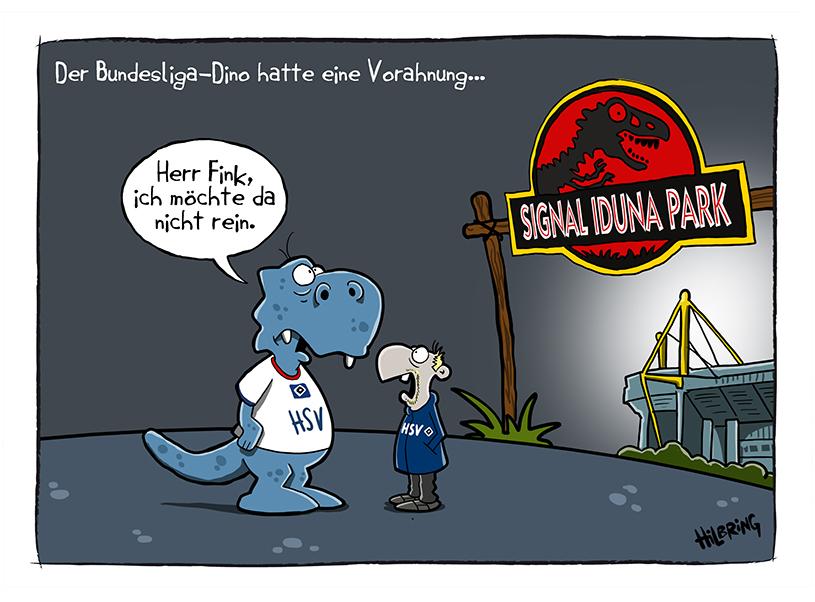 Archiv sankt pauli province fanatics for Boden cartoon